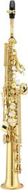 Saksofon sopranowy Bb JUPITER JSS-1000 Q