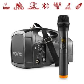 Vonyx ST014 Mobilny nagłośnieniowy