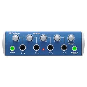 PRESONUS HP4 - wzmacniacz słuchawkowy