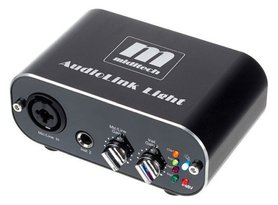 MIDITECH AudioLink Light - Interfejs Audio