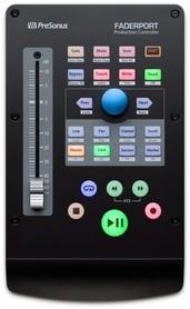 PreSonus FaderPort V2 - Uniwersalny Kontroler USB