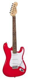 Soundsation RIDER-STD-S FR - gitara elektryczna