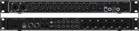 Behringer UMC1820 Interfejs audio