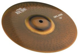 Paiste Talerz Splash Rude