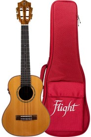 FLIGHT DIANA TE SOUNDWAVE - UKULELE TENOROWE