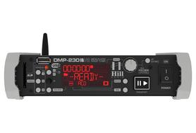 Hill Audio DMP230V2B Odtwarzacz MP3 BT USB