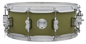 PDP BY DW SNAREDRUM CONCEPT MAPLE FINISH PLY