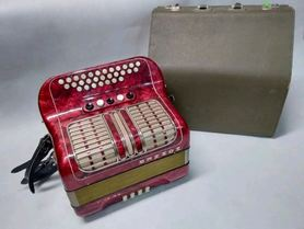 Hohner CLUB III M