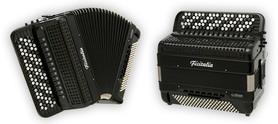 Fisitalia 58.46-FB - akordeon chromatyczny z convertorem