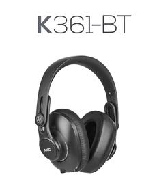 AKG K361 BT