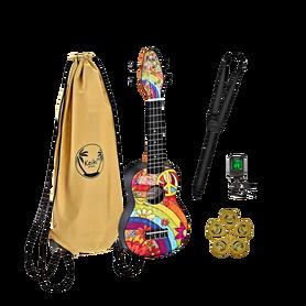 Ortega K2-ukulele sopranowe