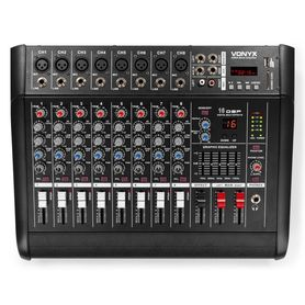Powermixer Vonyx AM8A