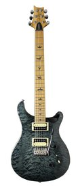PRS SE Custom 24 Roasted Maple Gray Black Quilt LTD - gitara elektryczna