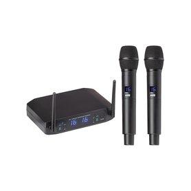 Soundsation WF-U216HH - system bezprzewodowy UHF 520-550MHz