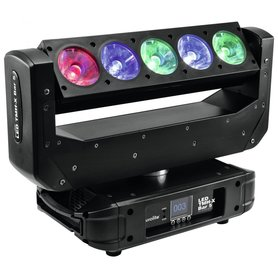 EUROLITE LED TMH-X Bar 5