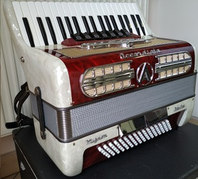 Akordeon Accordiola Mignon 80 bas