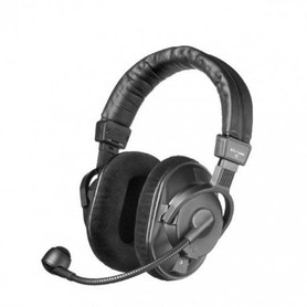 DT 290 200/80 Ohm MKII Zestaw nagłowny (słuchawki z mikrofonem)