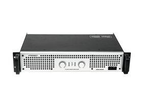 PSSO DDA-2500 wzmacniacz