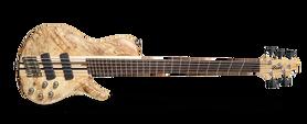Cort A5 PLUS SCMS OPN  - Gitara basowa