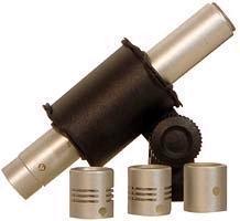 SUPERLUX CM-H8K/U/O/H - mikrofon pojemnościowy