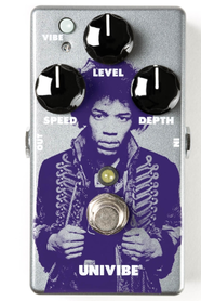 DUNLOP JHM7 Hendrix sign