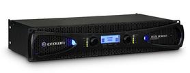 CROWN XLS 1002 - końcówka mocy