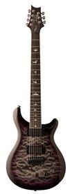 PRS SE Mark Holcomb SVN Holcomb Burst - gitara elektryczna, 7-strunowa