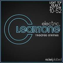 Struny do gitary elektrycznej Cleartone 10-52