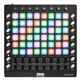 DNA STUDIO PAD - kontroler pad MIDI USB