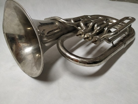 EUPHONIUM FRONTBELL*H.75983