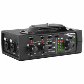 Marantz Professional Interfejs audio PMD-602A 2-kanałowy