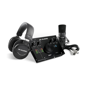 M-AUDIO AIR 192/4 Vocal Studio Pro- Interfejs Audio USB