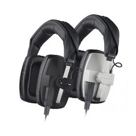 BEYERDYNAMIC DT 100 - słuchawki studyjne