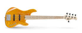 Cort GB75 JJ AM  - gitara basowa