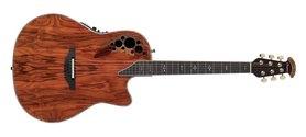 Ovation Gitara elektro-akustyczna Elite Plus Deep Contour Cutaway