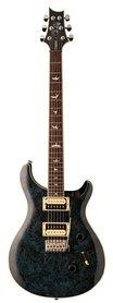 PRS SE Custom 24 Poplar Burl Whale Blue - gitara elektryczna