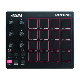 Akai  Kontroler MPD 218