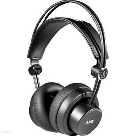 AKG K-175 - zamknięte słuchawki studyjne