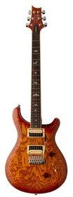 PRS SE Custom 24 Burled Ash Vintage Sunburst - gitara elektryczna