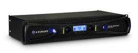 Crown XLS 1502 - końcówka mocy