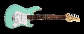 Cort G260 DX SFG  - gitara elektryczna