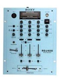 Suntec (Roxy) RDJ 400 - mikser DJ-ski
