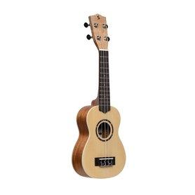 Stagg US-30 SPRUCE - ukulele sopranowe