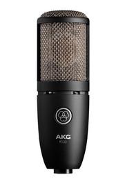 AKG PERCEPTION P220 - mikrofon pojemnościowy