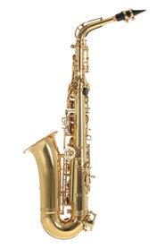 Roy Benson AS-202 - Saksofon altowy w stroju Eb