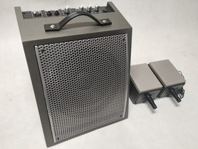MEDELI AP 50 combo perkusyjne