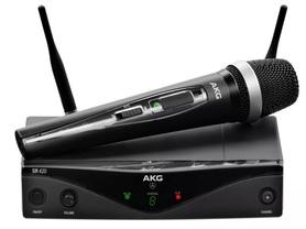 AKG WMS-420 Vocal Set Band A - system bezprzewodowy wokalowy