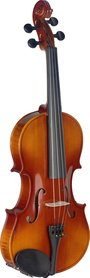 Stagg VL-4/4 - skrzypce z futerałem