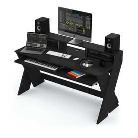 Glorious Sound Desk Pro Czarny