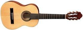 PURE GEWA Gitara klasyczna  1/2 Almeria Europa